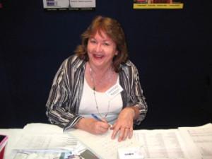Margaret Evans Nova Magazine